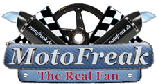 MotoFreak - The Real Fan
