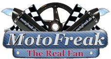 MotoFreak - The Real Fan
