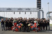 Aprilia Racing MotoGP Team