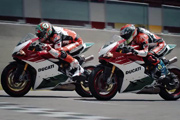 Ducati 1299 R Panigale Final Edition Spot