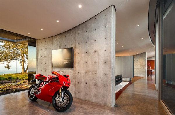 Motofreak Gallery Wohnen mit Style von RoadRunner