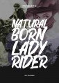 Natural Born Lady Rider Cover