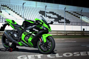 Ninja ZX-10R MY16 Get Closer Trailer