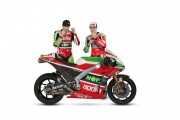 Scott Redding und Aleix Espargaro
