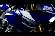 Yamaha Teams YZF-R1 arrived