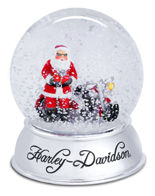 weihnachten bei harley davidson motofreak the real fan. Black Bedroom Furniture Sets. Home Design Ideas