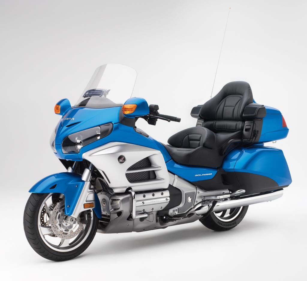 2012 neue honda glt 1800 goldwing motofreak the real fan for Kawasaki motors maryville mo
