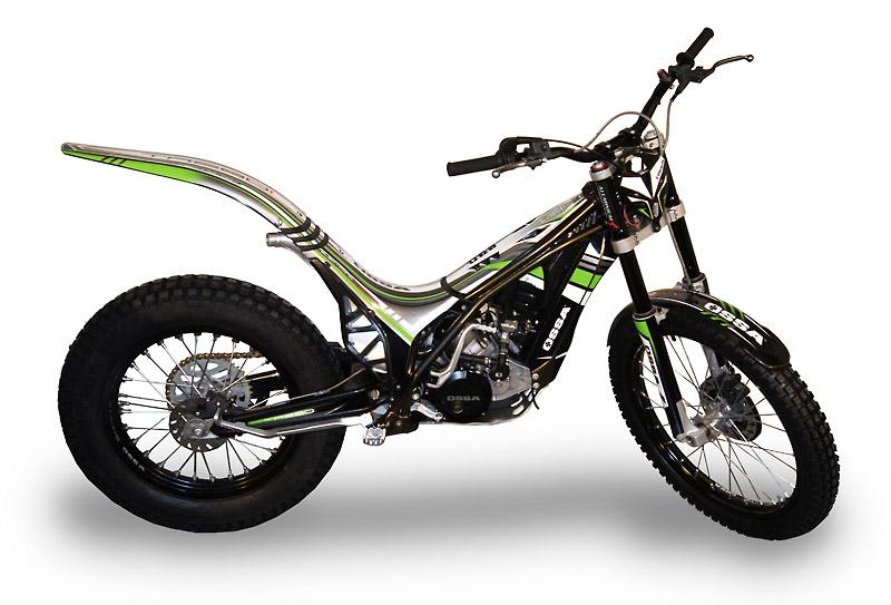 2012 ossa tr280i trial bike motofreak the real fan. Black Bedroom Furniture Sets. Home Design Ideas
