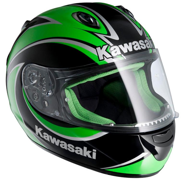 Kawasaki Zxr Ninja