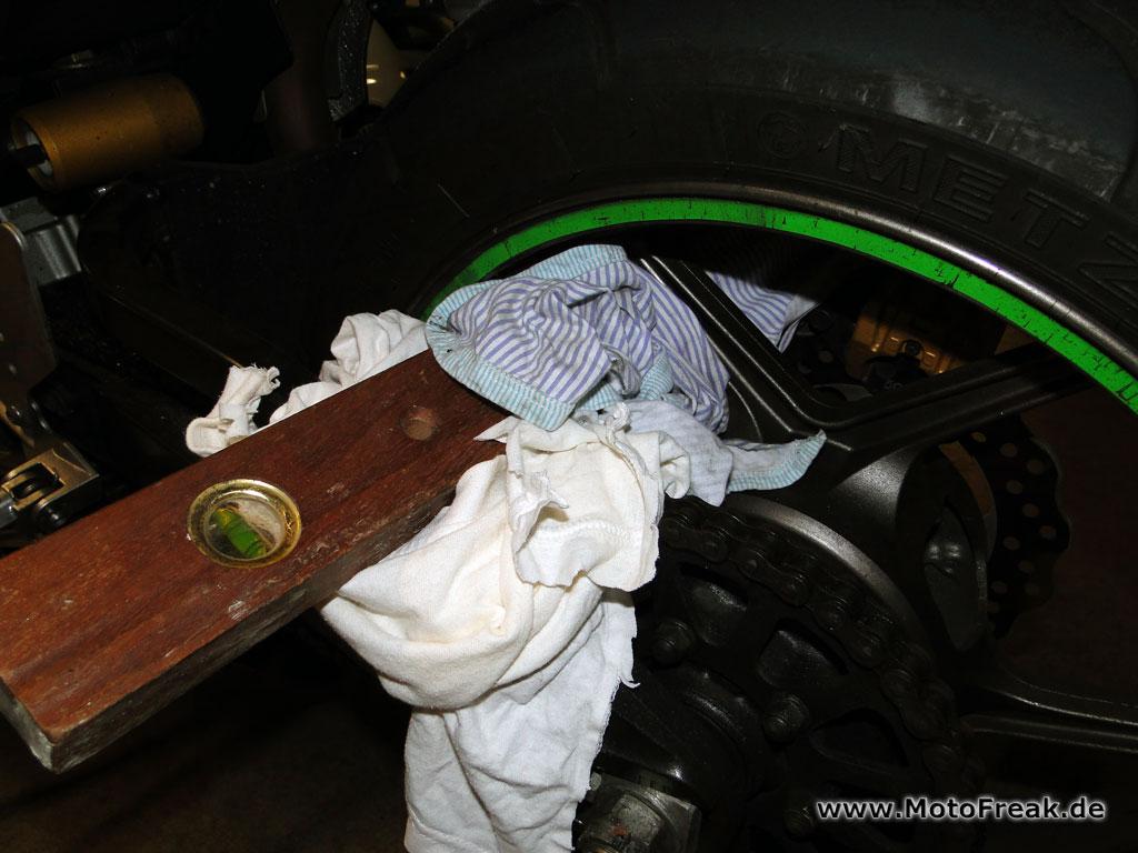 Kawasaki Zx R Rad Fan